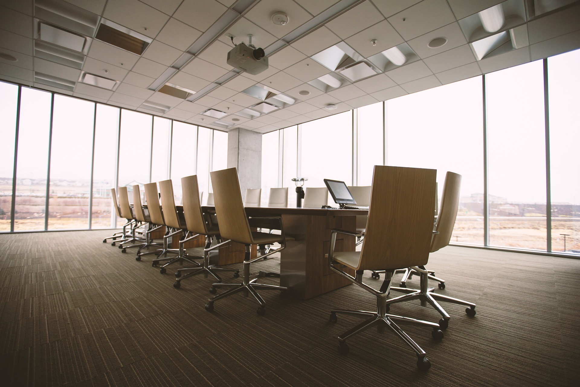cleaning office boardrooms manchester