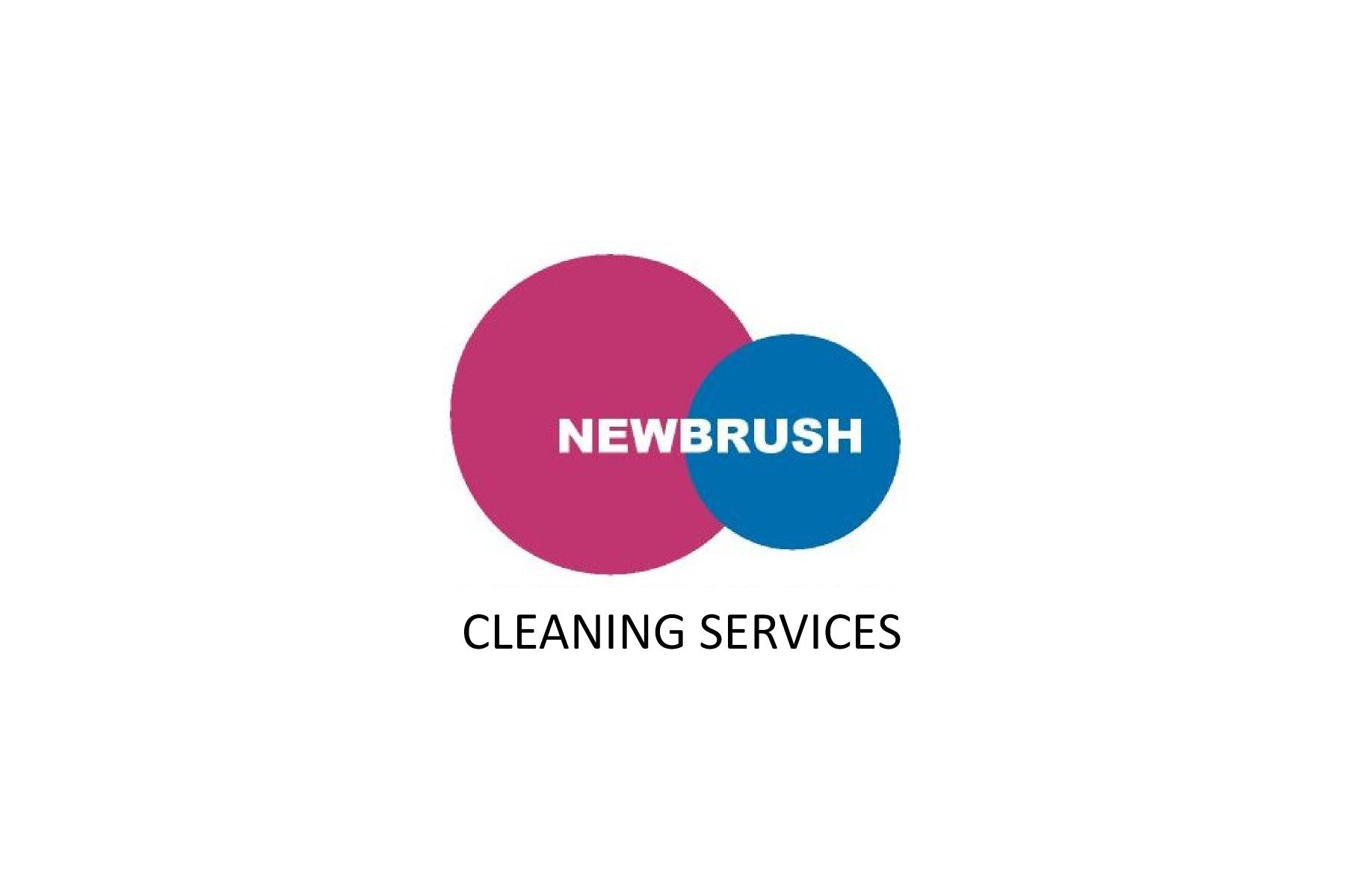 <p>Newbrush Cleaning Services</p>